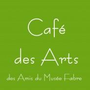 Café des Arts Alain Clément 14 septembre