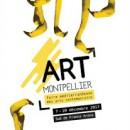 ART Montpellier foire méditerranéenne des Arts contemporains