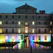Le Musée Fabre en lumière
